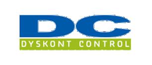 dyskont control